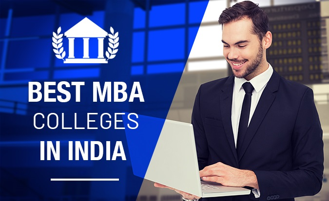 Topmost MBA colleges in India